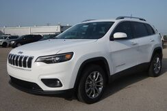 2019_Jeep_Cherokee_Latitude Plus_ Wichita Falls TX
