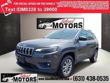 2019_Jeep_Cherokee_Latitude Plus 4x4_ Medford NY