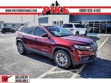 2019_Jeep_Cherokee_Latitude Plus_ Amarillo TX