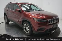 Jeep Cherokee Latitude Plus BACK-UP CAMERA,17IN WHLS 2019