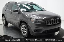 Jeep Cherokee Latitude Plus BACK-UP CAMERA,KEY-GO,17IN WHLS 2019