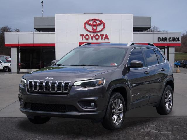 2019 Jeep Cherokee Latitude Plus Whitehall WV