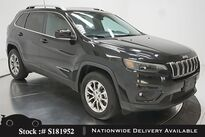 Jeep Cherokee Latitude Plus CAM,KEY-GO,PARK ASST,17IN WHLS 2019