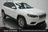 Jeep Cherokee Latitude Plus CAM,PARK ASST,BLIND SPOT,17IN WHLS 2019