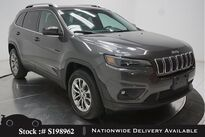 Jeep Cherokee Latitude Plus CAM,PARK ASST,BLIND SPOT,17IN WLS 2019