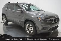Jeep Cherokee Latitude Plus CAM,PARK ASST,KEY-GO,17IN WHLS 2019