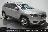 Jeep Cherokee Latitude Plus CAM,PARK ASST,KEY-GO,BLIND SPOT,17IN 2019