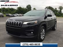 2019_Jeep_Cherokee_Latitude Plus_ Campbellsville KY