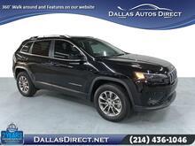 2019_Jeep_Cherokee_Latitude Plus_ Carrollton  TX