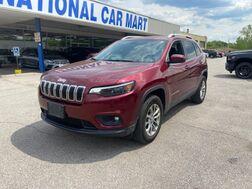 2019_Jeep_Cherokee_Latitude Plus_ Cleveland OH