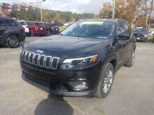2019_Jeep_Cherokee_Latitude Plus_ Clinton AR