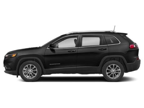 2019 Jeep Cherokee Latitude Plus Coatesville PA
