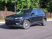 2019_Jeep_Cherokee_Latitude Plus FWD_ Cary NC