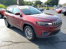2019_Jeep_Cherokee_Latitude Plus_ Hamburg PA