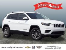2019_Jeep_Cherokee_Latitude Plus_ Hickory NC