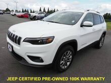2019_Jeep_Cherokee_Latitude Plus JEEP CPO_ Burlington WA