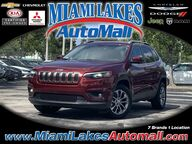 2019 Jeep Cherokee Latitude Plus Miami Lakes FL