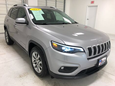 2019_Jeep_Cherokee_Latitude Plus_ Mission TX