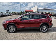 2019_Jeep_Cherokee_Latitude Plus_ Pampa TX