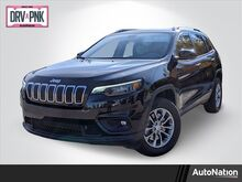 2019_Jeep_Cherokee_Latitude Plus_ Reno NV