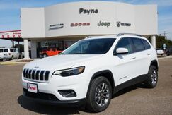 2019_Jeep_Cherokee_Latitude Plus_ Rio Grande City TX