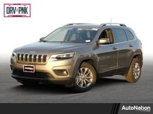 2019_Jeep_Cherokee_Latitude Plus_ Roseville CA