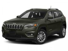 2019_Jeep_Cherokee_Latitude Plus_ Scranton PA