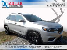 2019_Jeep_Cherokee_Latitude Plus_ Martinsburg