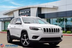 2019_Jeep_Cherokee_Limited_ Wichita Falls TX