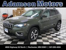 2019_Jeep_Cherokee_Limited 4x4_ Rochester MN