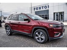 2019_Jeep_Cherokee_Limited_ Amarillo TX