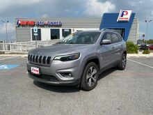 2019_Jeep_Cherokee_Limited_ Brownsville TX