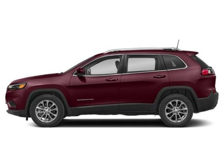 2019 Jeep Cherokee Limited Coatesville PA