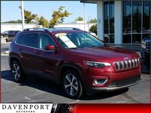2019_Jeep_Cherokee_Limited FWD_ Rocky Mount NC