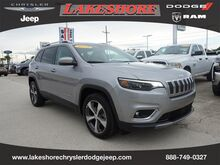 2019_Jeep_Cherokee_Limited FWD_ Slidell LA