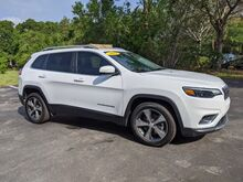2019_Jeep_Cherokee_Limited_ Fort Pierce FL