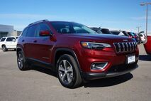 2019 Jeep Cherokee Limited Grand Junction CO