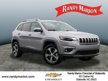 2019_Jeep_Cherokee_Limited_ Hickory NC