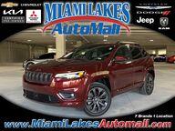 2019 Jeep Cherokee Limited Miami Lakes FL