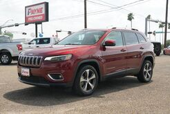 2019_Jeep_Cherokee_Limited_ Mission TX