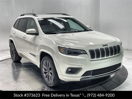 2019_Jeep_Cherokee_Limited NAV,CAM,HTD STS,BLIND SPOT,19IN WHLS_ Plano TX