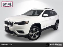 2019_Jeep_Cherokee_Limited_ Naperville IL