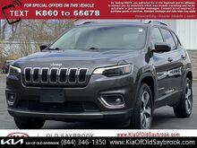 2019_Jeep_Cherokee_Limited_ Old Saybrook CT