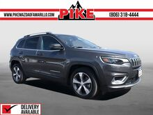 2019_Jeep_Cherokee_Limited_ Pampa TX