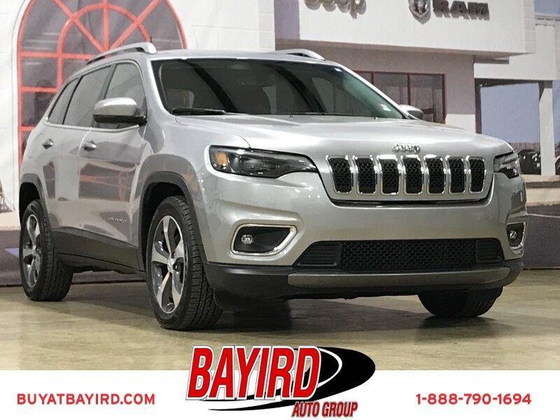 2019 Jeep Cherokee Limited Paragould AR