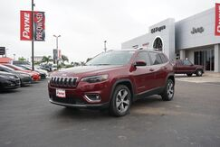 2019_Jeep_Cherokee_Limited_ Rio Grande City TX