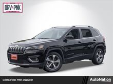 2019_Jeep_Cherokee_Limited_ Roseville CA