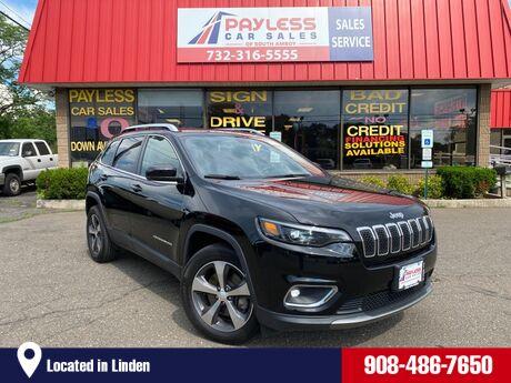 2019 Jeep Cherokee Limited South Amboy NJ