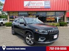 2019_Jeep_Cherokee_Limited_ South Amboy NJ