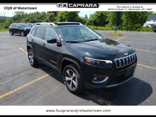 2019_Jeep_Cherokee_Limited_ Watertown NY